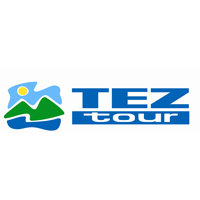 Баннер для турагентства Tez Tour
