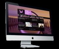 Дизайн корпаративного сайта