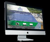 Редизайн сайта для Цементного завода