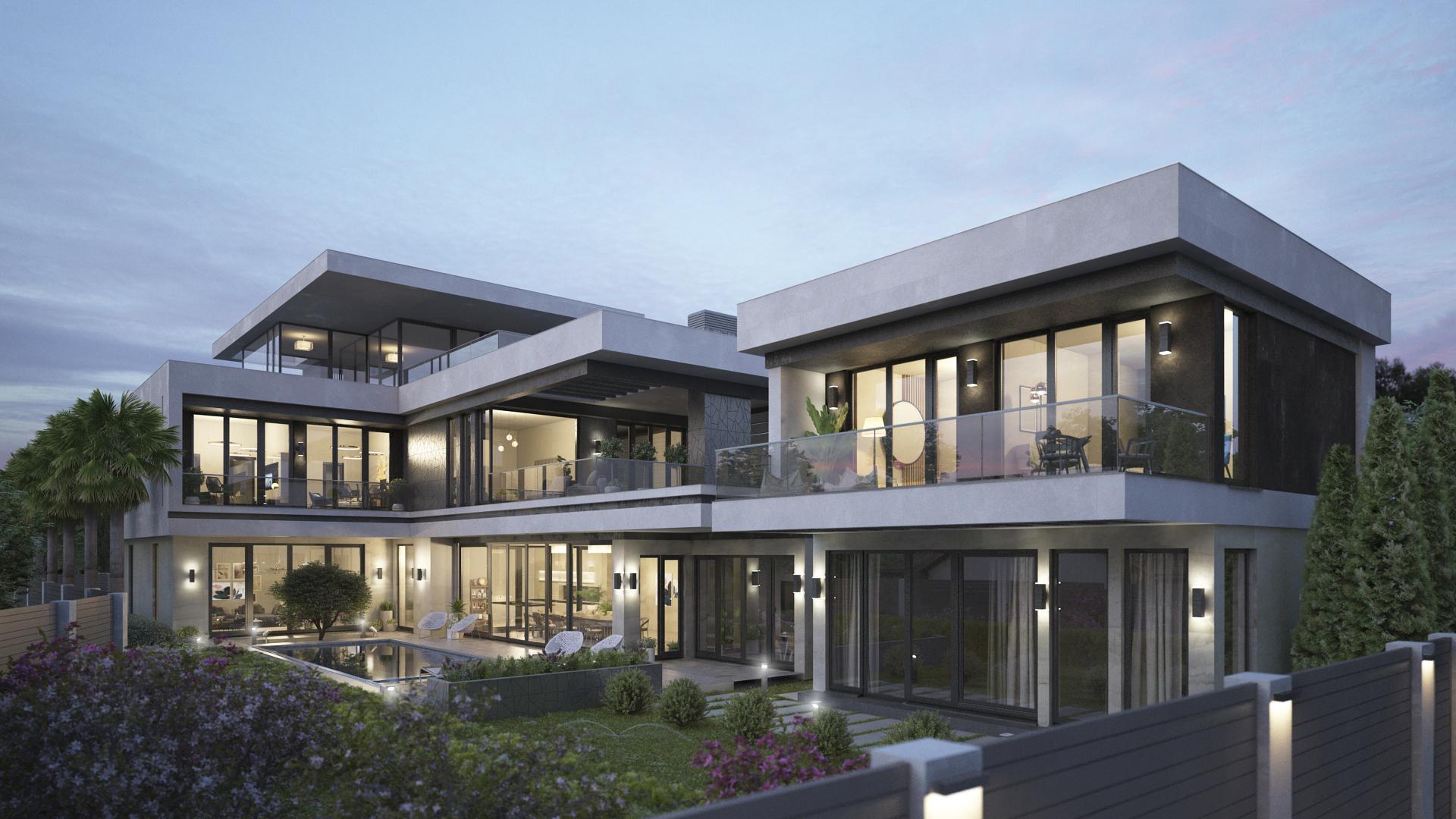 Vinogradova Architects 11