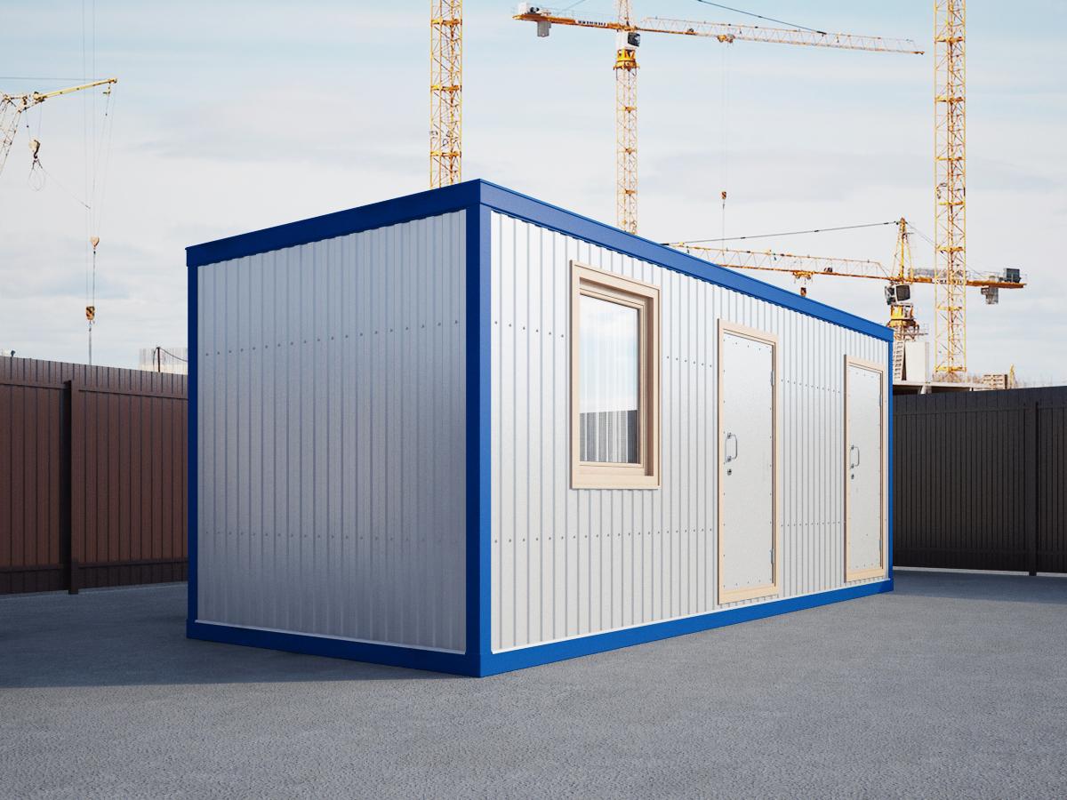 блок-контейнеры 1
