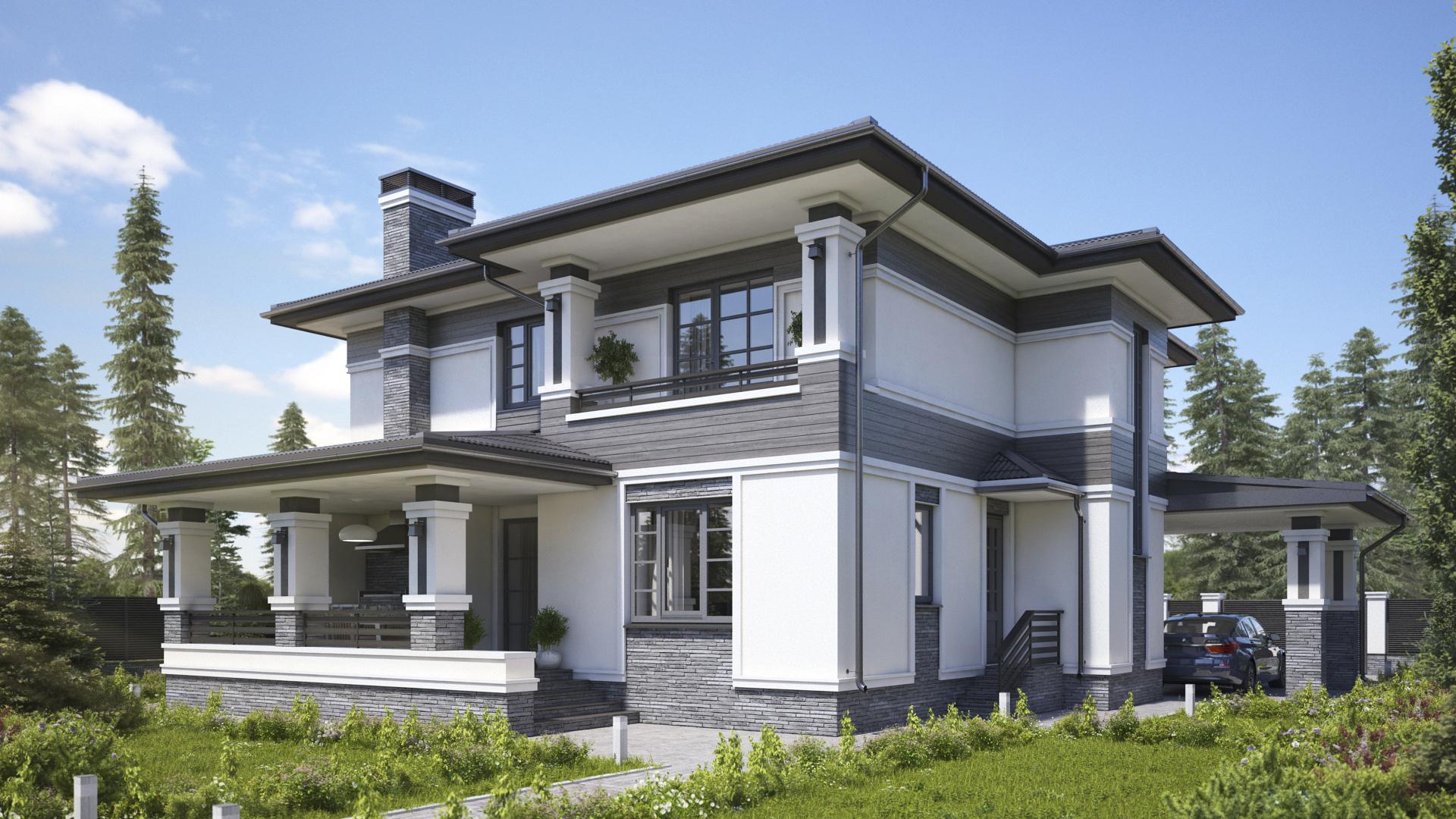 Vinogradova Architects 6