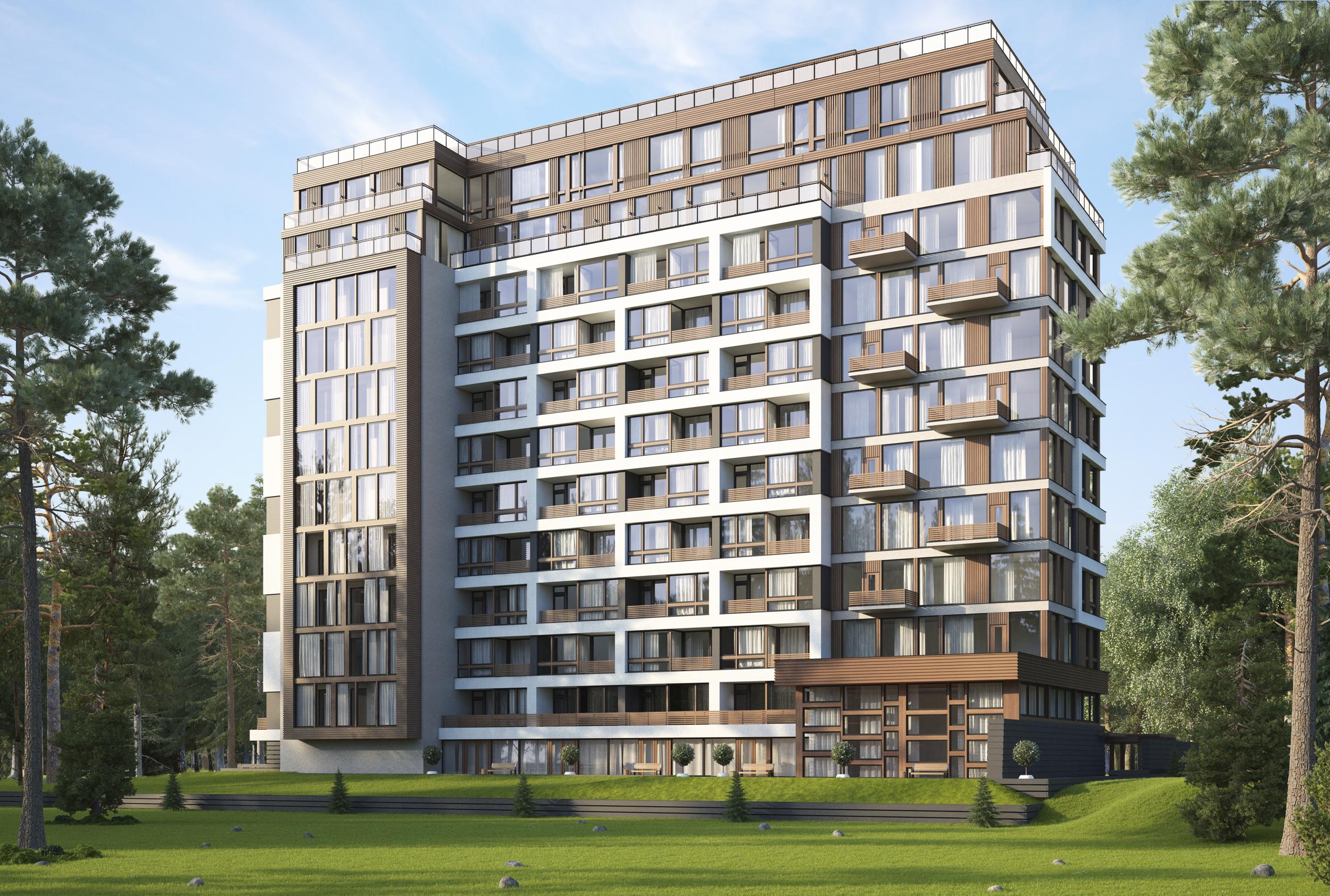 Апартаменты_СПБ