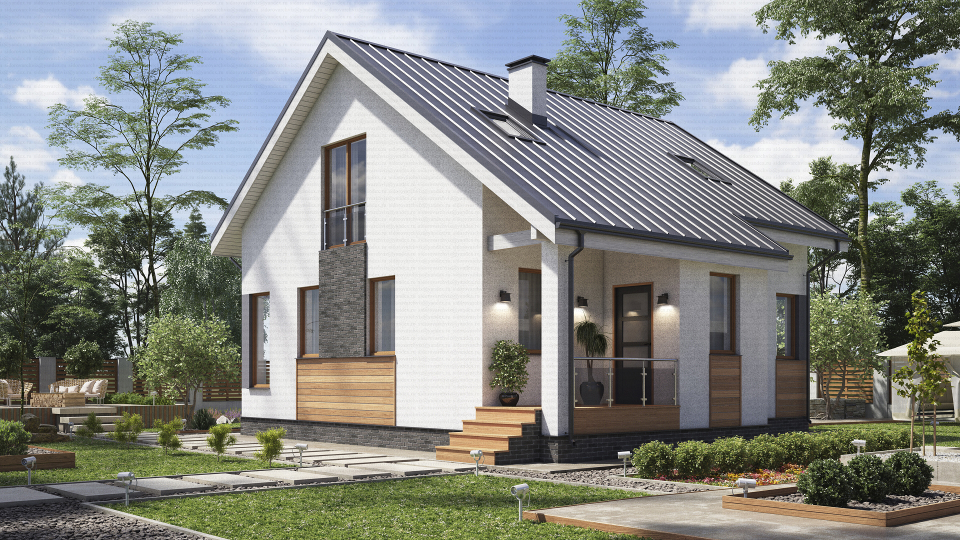 RotenStein_small_house