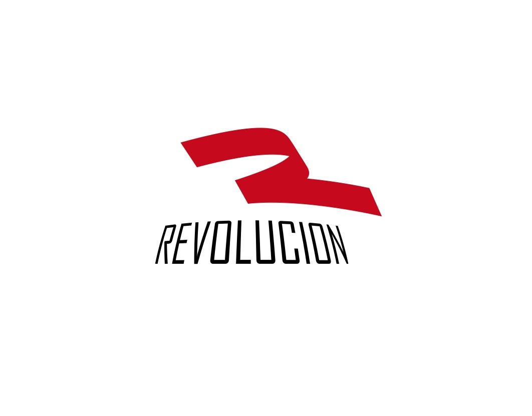 Разработка логотипа и фир. стиля агенству Revolución фото f_4fb770c52978b.jpg