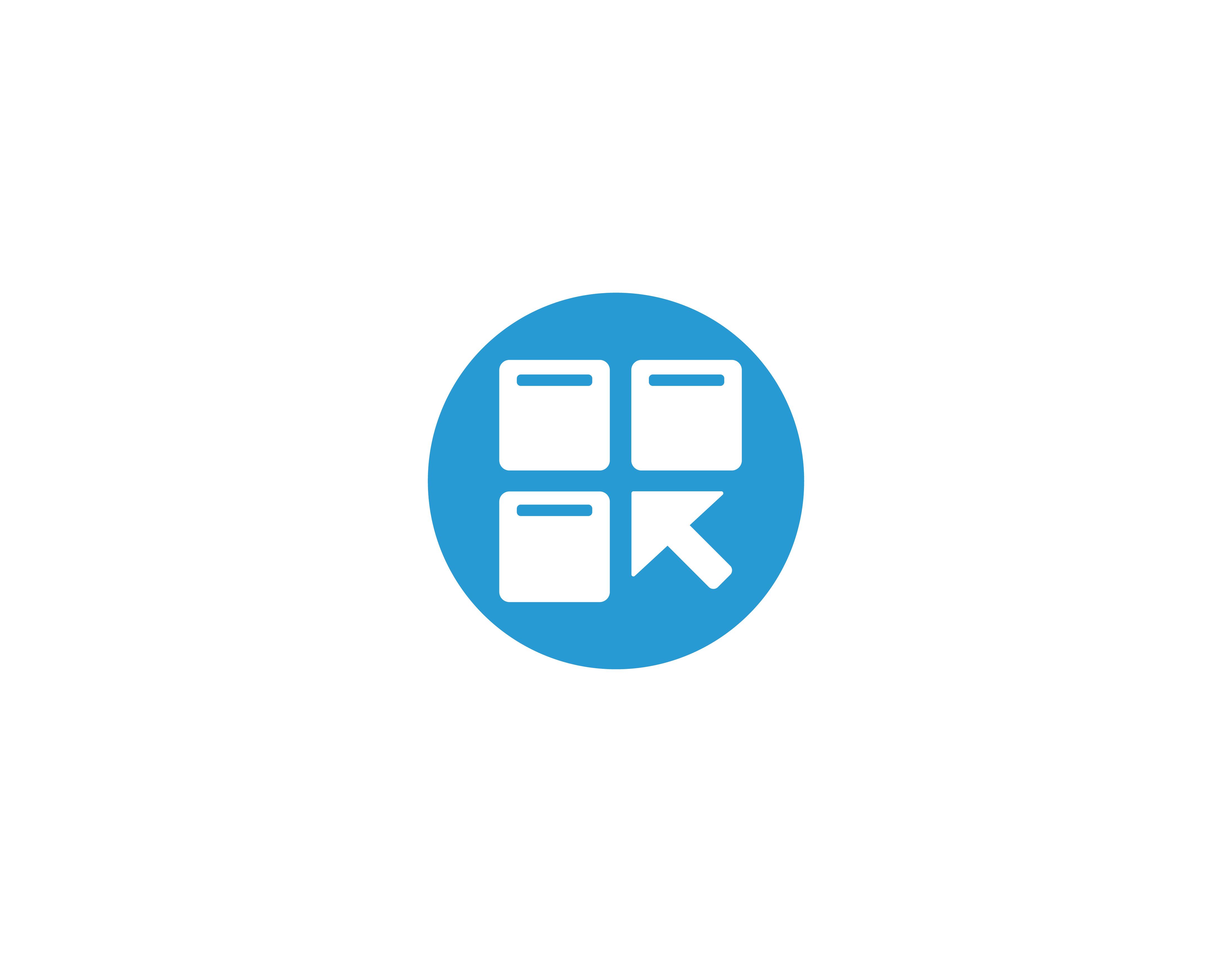 Логотип / иконка сервиса управления проектами / задачами фото f_25559777f3a7d6b3.jpg