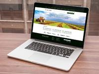 Дизайн сайта. Оригинальный, качественный и непревзойденный дизайн.