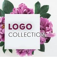 Коллекция логотипов