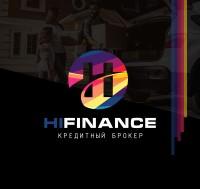 Логотип Кредитной организации HiFinance