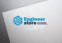 Логотип Engineer store