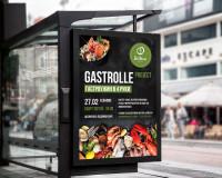 Афиша Gastrolle