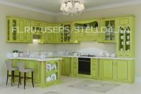 Кухня интерьер 2