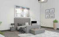 Визуализация дивана
