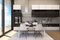 Интерьер кухни 4