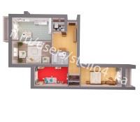 Планировка квартиры №4