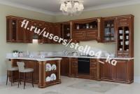 Кухня интерьер 3
