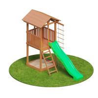 Детская площадка 3d макет
