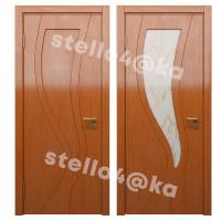 Двери m15 моделинг и визуализация