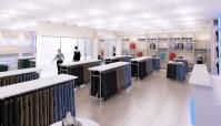 Магазин одежды (второй вид)