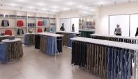 Магазин одежды (четвертый вид)