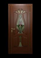 Визуализация классической двери