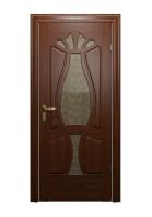 Дверь классическая визуализация и моделирование