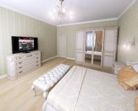 Загородный коттедж (спальня 2)