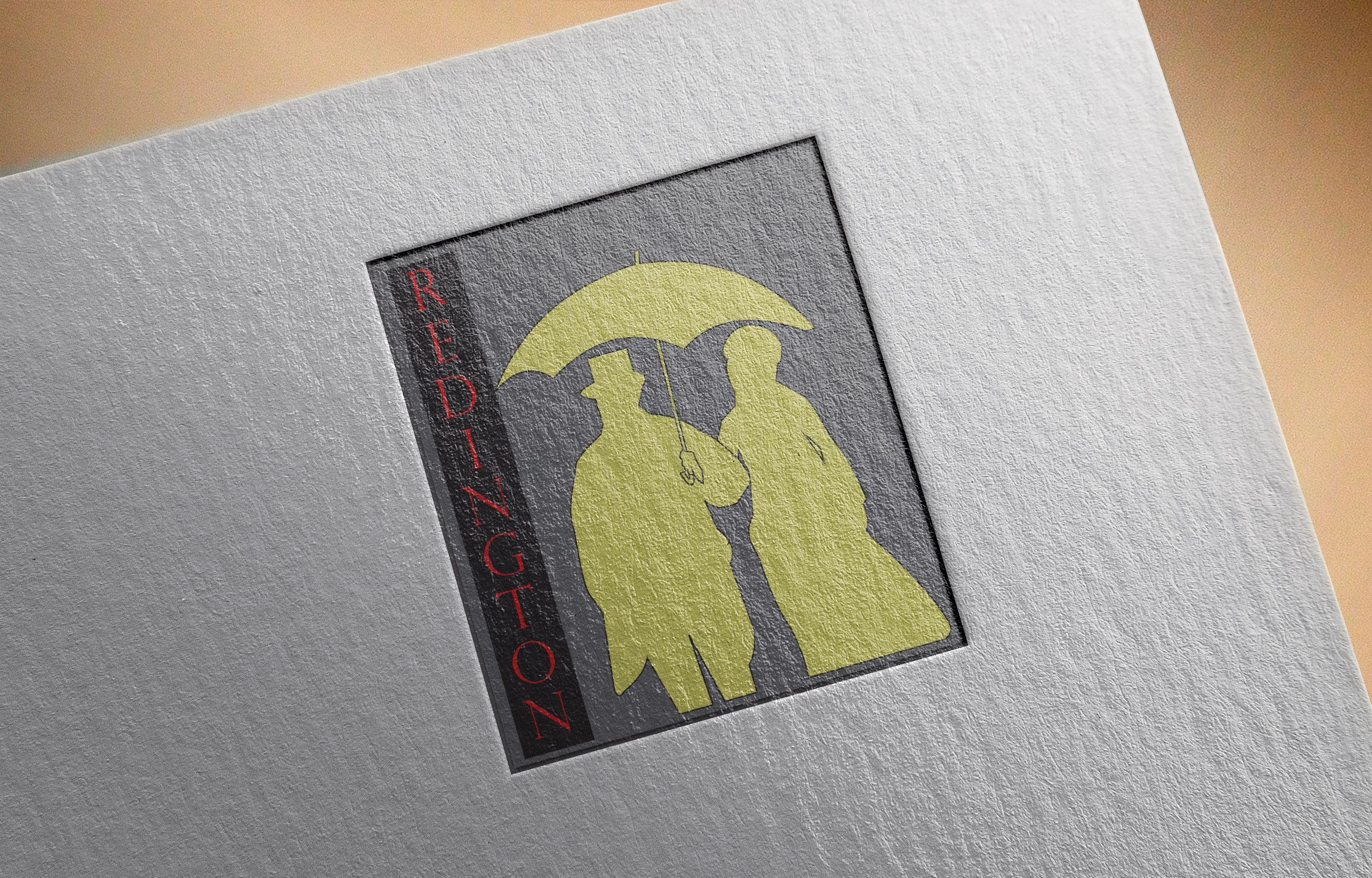 Создание логотипа для компании Redington фото f_08959ba78d2e21e2.jpg