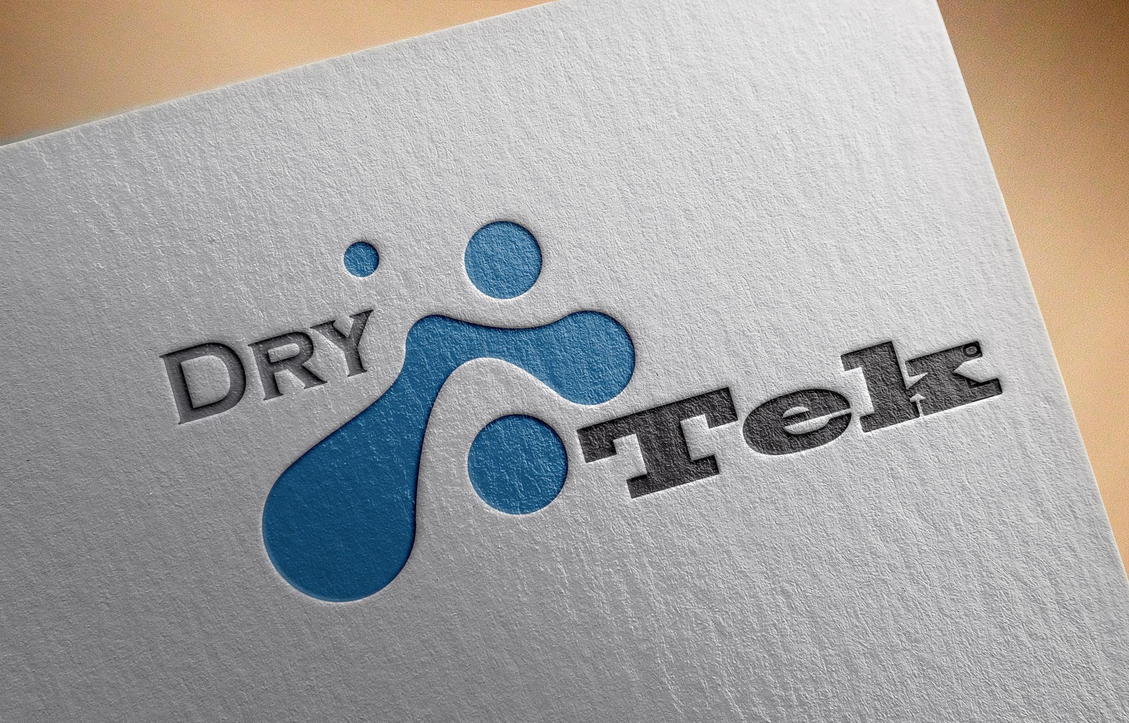 Создание логотипа для компании Drytek фото f_10659ba62cf13829.jpg