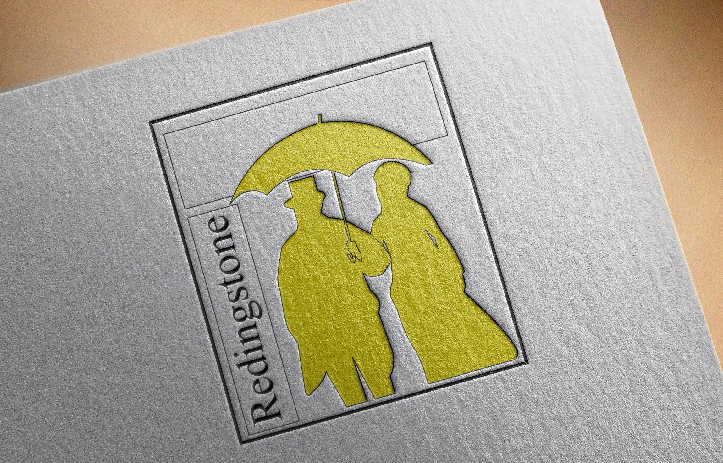 Создание логотипа для компании Redington фото f_95759ba772794652.jpg