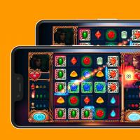 Головоломка Nizam для Android
