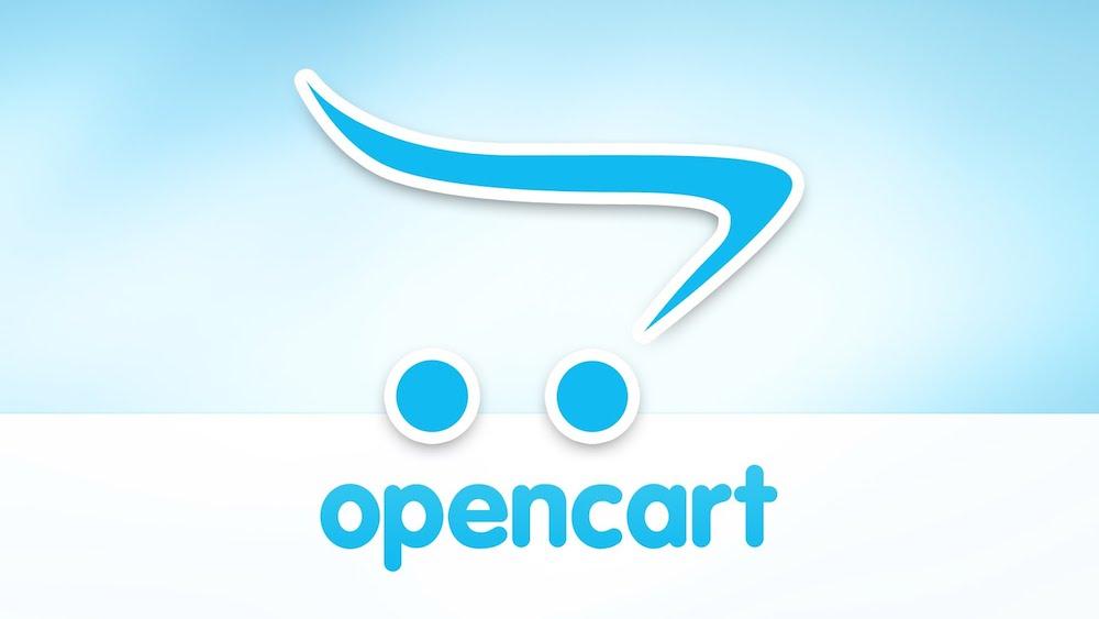 Создание магазина на OpenCart