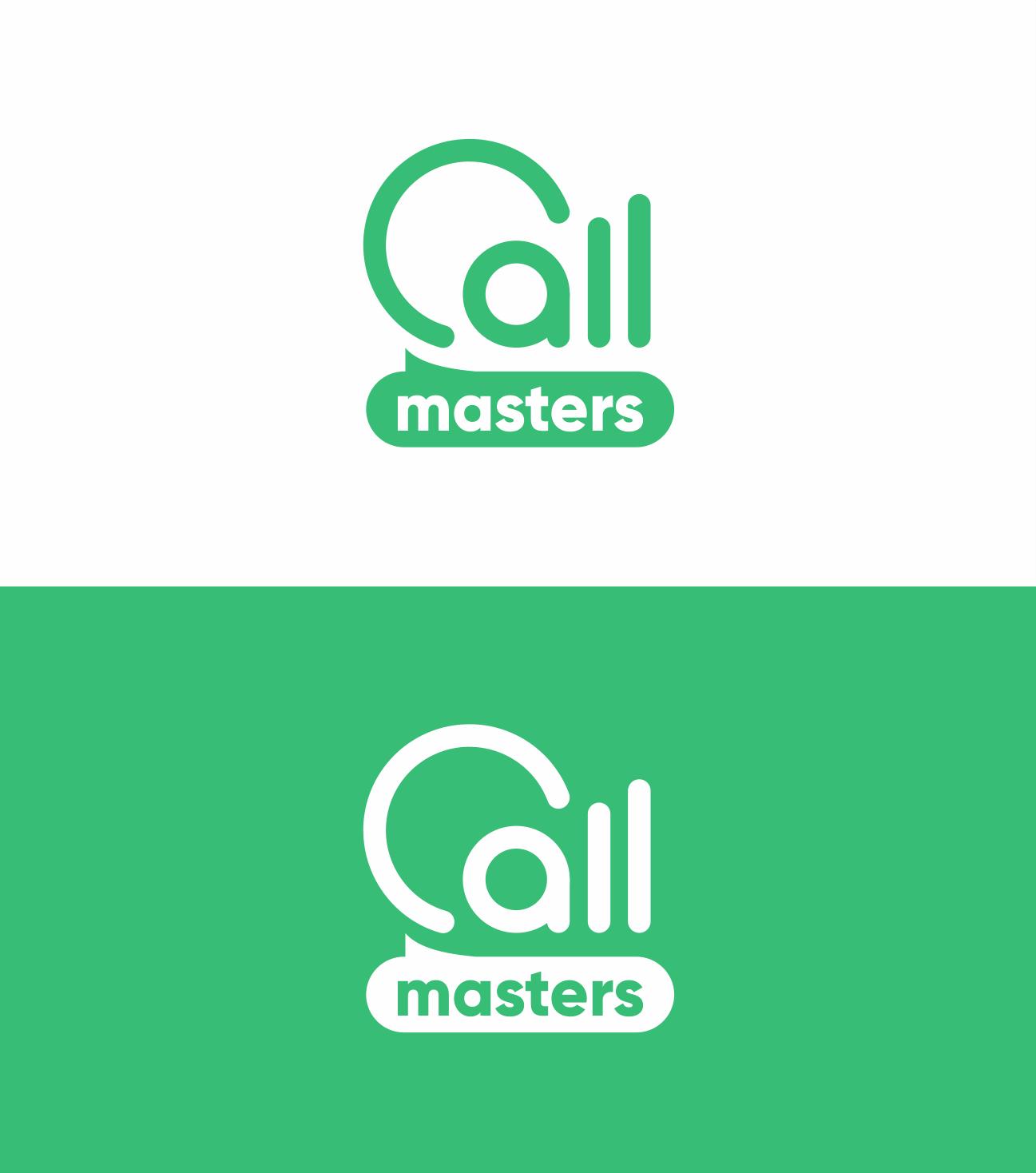 Логотип call-центра Callmasters  фото f_1925b6985593c5dd.png
