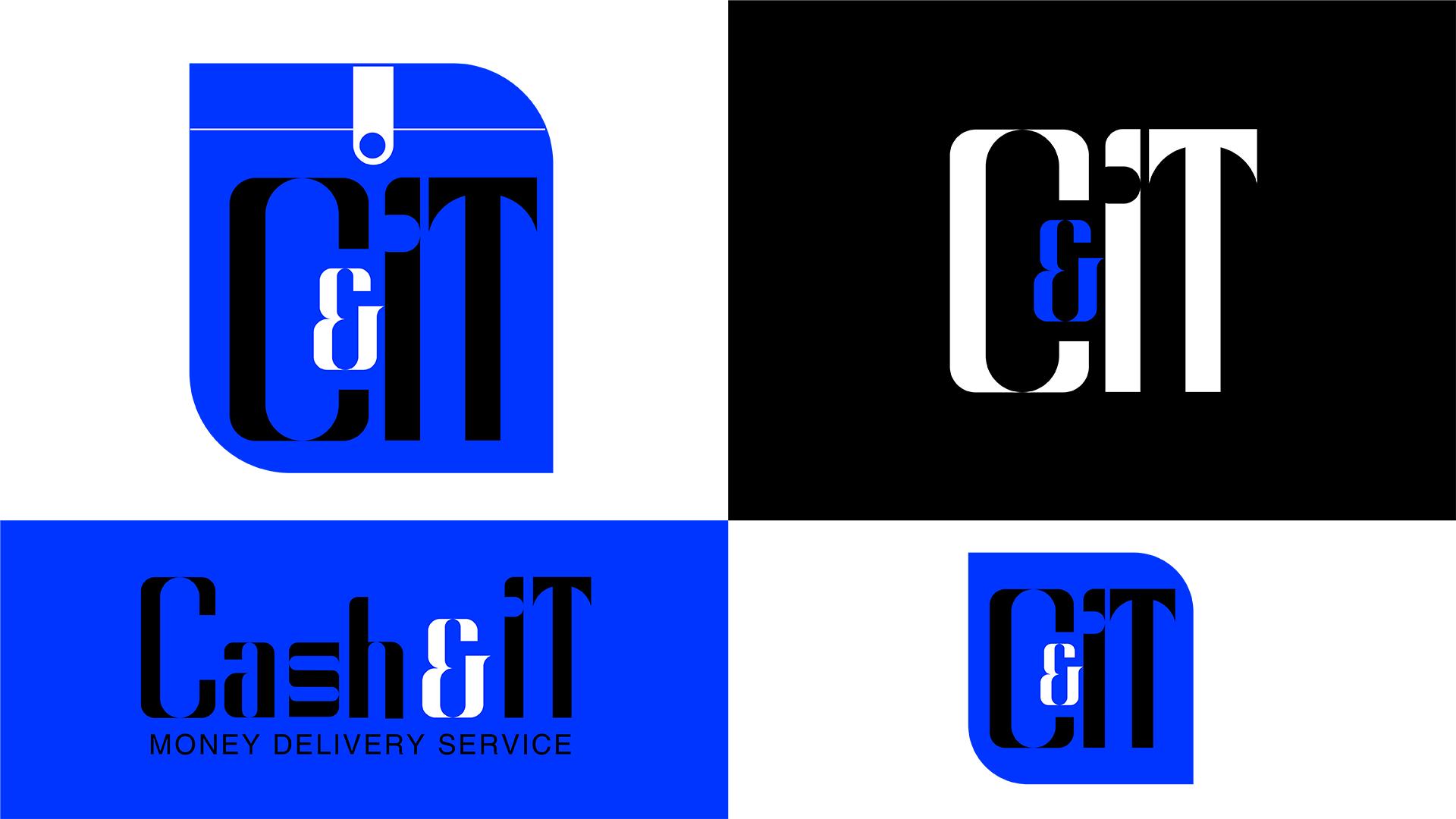 Логотип для Cash & IT - сервис доставки денег фото f_7795fda8ff6043a2.png