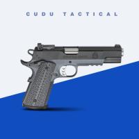 CUDU TACTICAL - Интернет - конструктор оружия, США