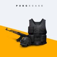 PUBGXCASE - Рулетка для игры PUBG