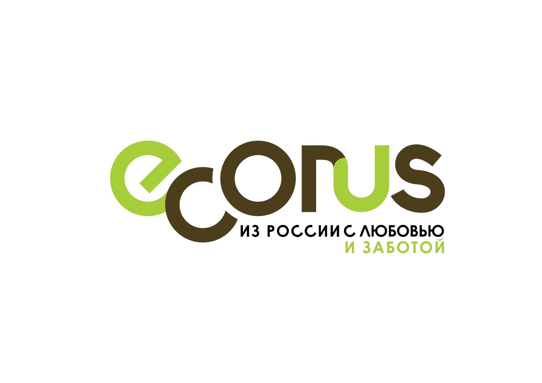 Логотип для поставщика продуктов питания из России в Китай фото f_7665ea7fc516fcc2.jpg