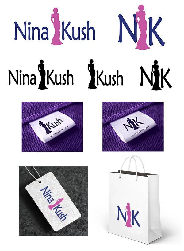 Логотип, товарный знак. Далее разработка brend booka компани фото f_4135ce508ee3aad3.jpg