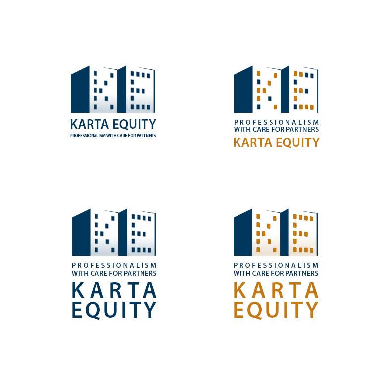 Логотип для компании инвестироваюшей в жилую недвижимость фото f_5825e10f3d85701c.jpg