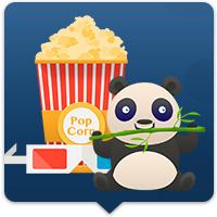 Онлайн-кинотеатр «4Box»
