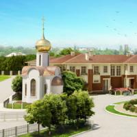 Жилой Комплекс «Архангелово»