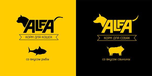 Создание дизайна упаковки для кормов для животных. фото f_6875ae77eaf4b917.png