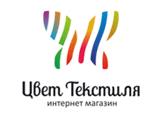 Интернет-магазин «Цвет Текстиля»