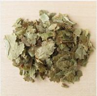Травяной чай. Смородина. Листья