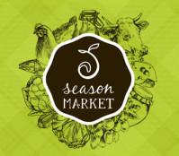 SeasonMarket — Интернет-магазин вкусных и здоровых продуктов
