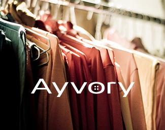 Ayvory - интернет магазин