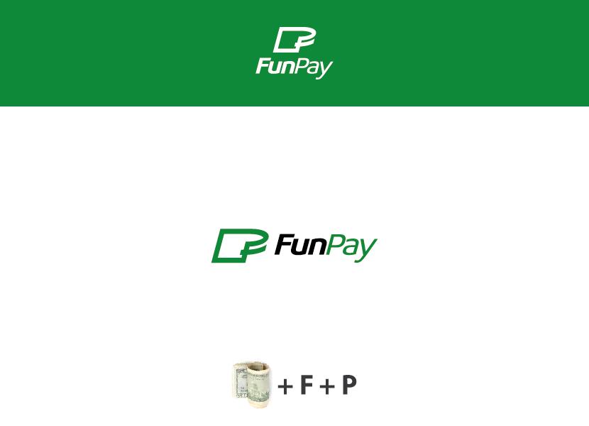 Логотип для FunPay.ru фото f_7785991b57799bad.png