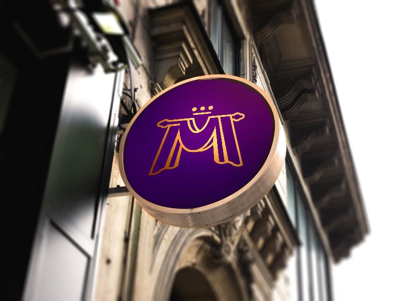 Логотип и фирменный стиль для магазина тканей. фото f_8665cdc92e05aab4.jpg