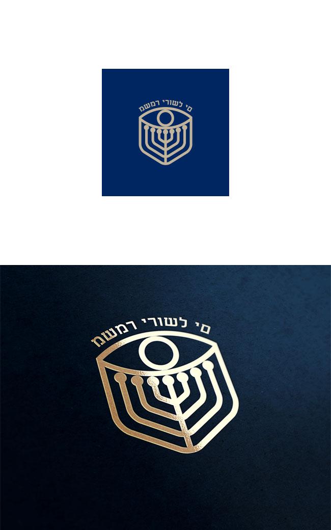 Разработка логотипа. Компания Страж Иерусалима фото f_97851e7f2cdcf408.jpg