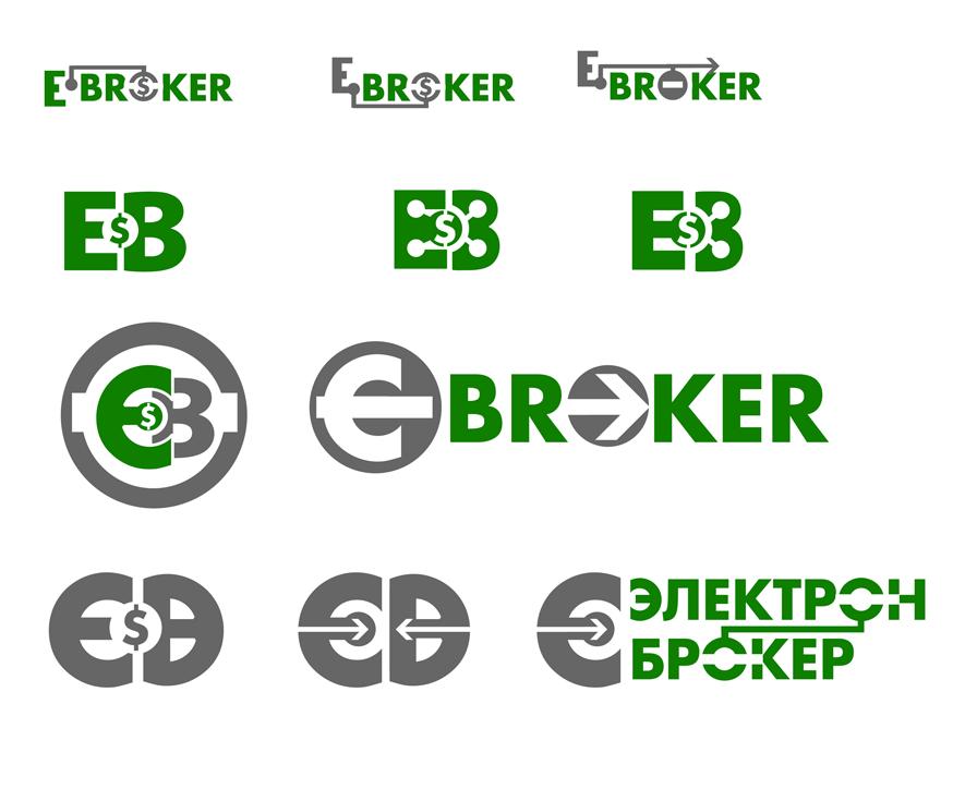 Лого e-broker2